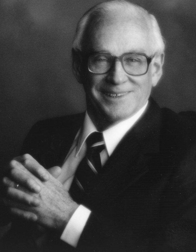 John A. Clements, MD